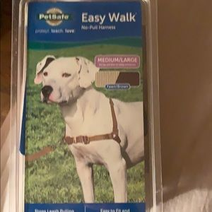 Pet Safe Easy Walk No Pull Harness